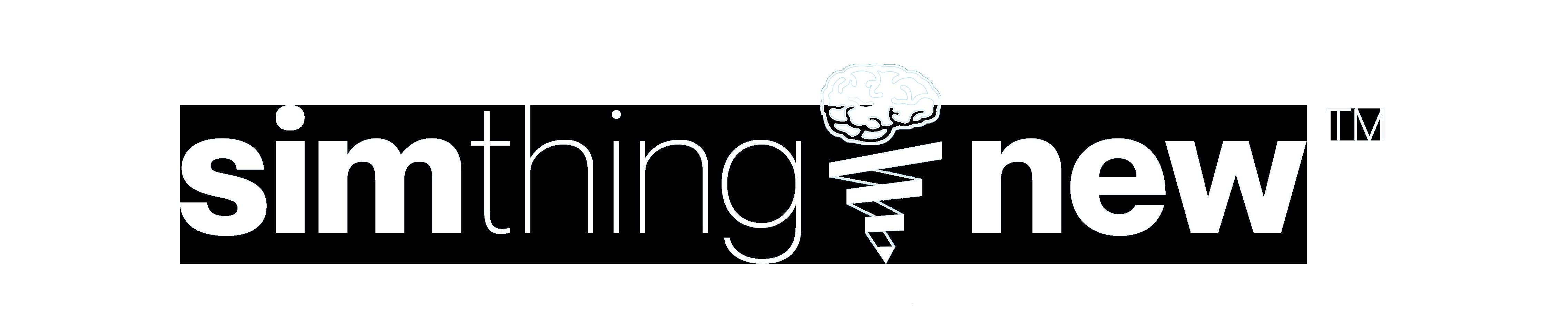 Simthing New Logo